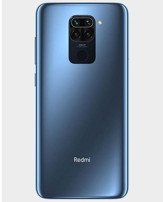 Xiaomi redmi note 9 in qatar