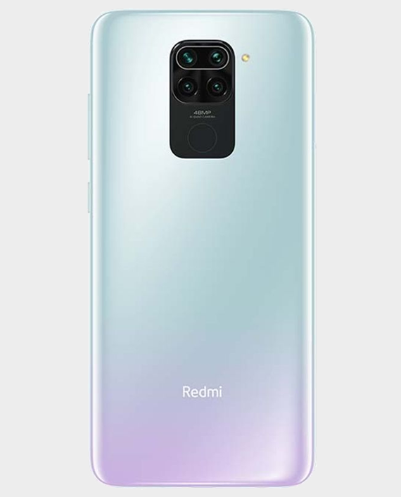 Redmi Note 9 128GB In Qatar