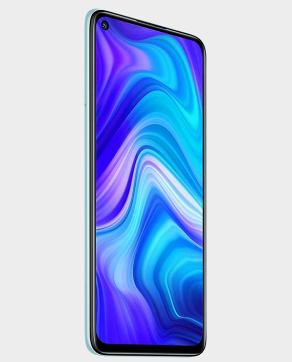 Redmi Note 9 Glacier White in Qatar and Doha