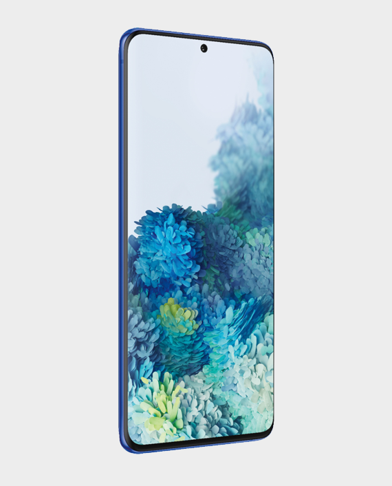 Samsung Galaxy S20+ 5G Aura Blue Price in Qatar and Doha