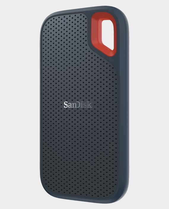 Sandisk Extreme Portable SSD 2tb in Qatar