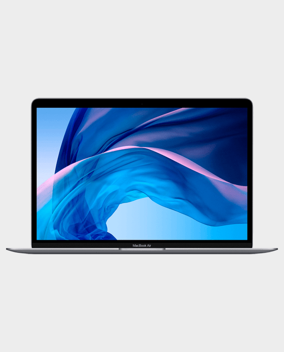 Apple MacBook Air 2020 MVH22 in Qatar