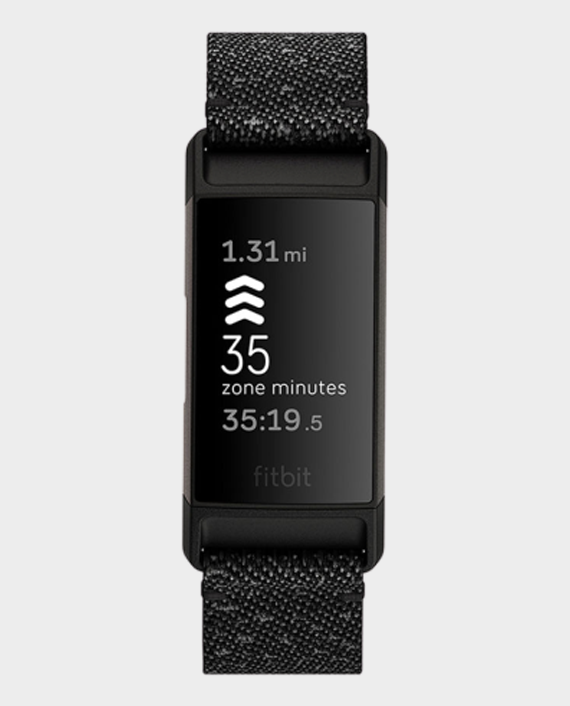 Fitbit Charge 4 Special Edition Fitness and Activity Tracker in Qatar