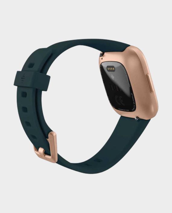 Fitbit Versa 2 Smart Watch in Qatar