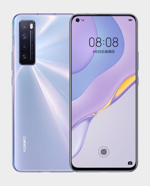 Huawei Nova 7 5G in Qatar