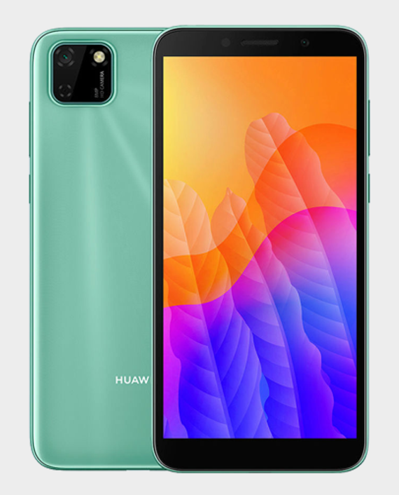 Huawei Y5P 32GB Mint Green in Qatar