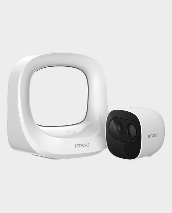 Imou Cell Pro Wi-Fi Security Camera in Qatar