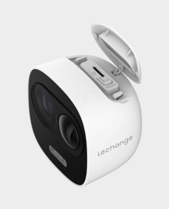 Imou Looc Wi-Fi Security Camera
