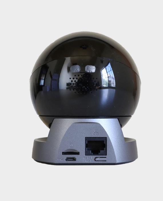 Imou Ranger IQ Wi-Fi Security Camera