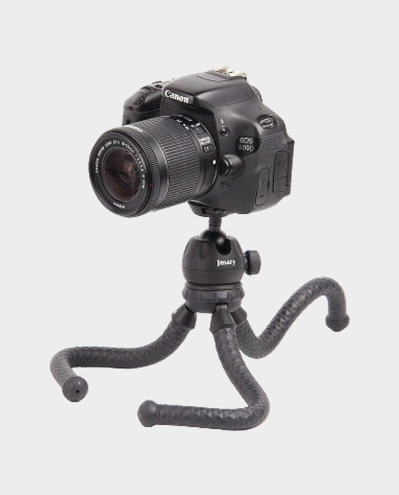 Jmary MT-25 Gorilla Pod Flexible Tripod in Qatar