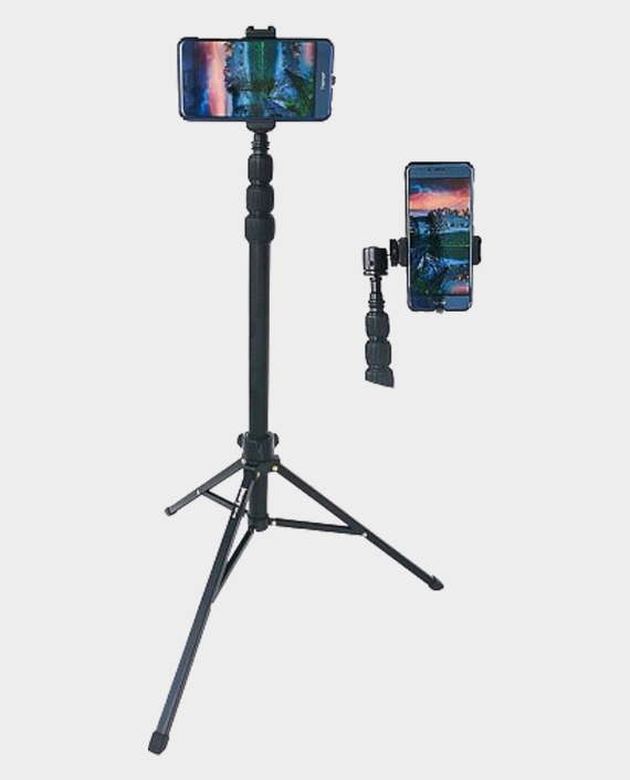 Jmary MT-45 Tripod for Phone & Camera in Qatar