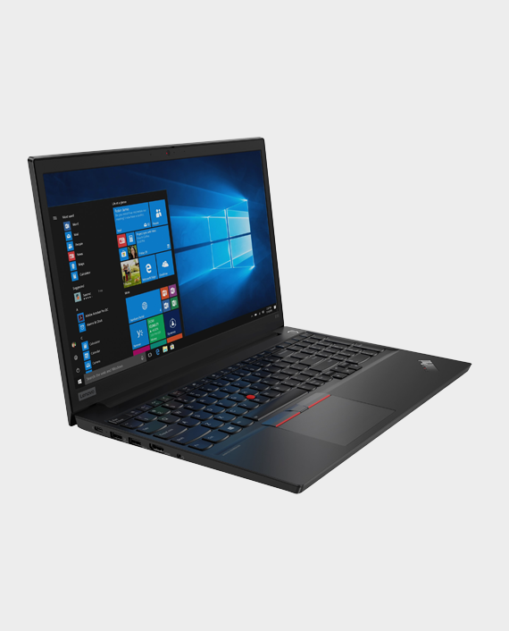 Lenovo ThinkPad E15 in Qatar