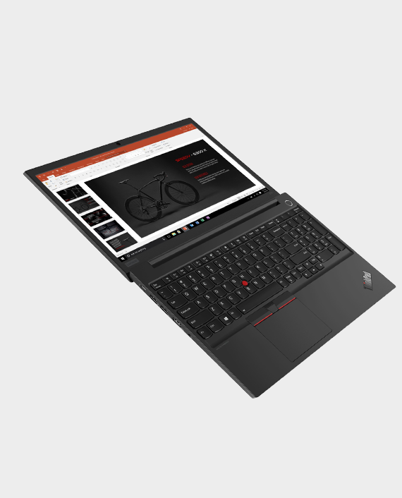 Lenovo ThinkPad E15 in Qatar