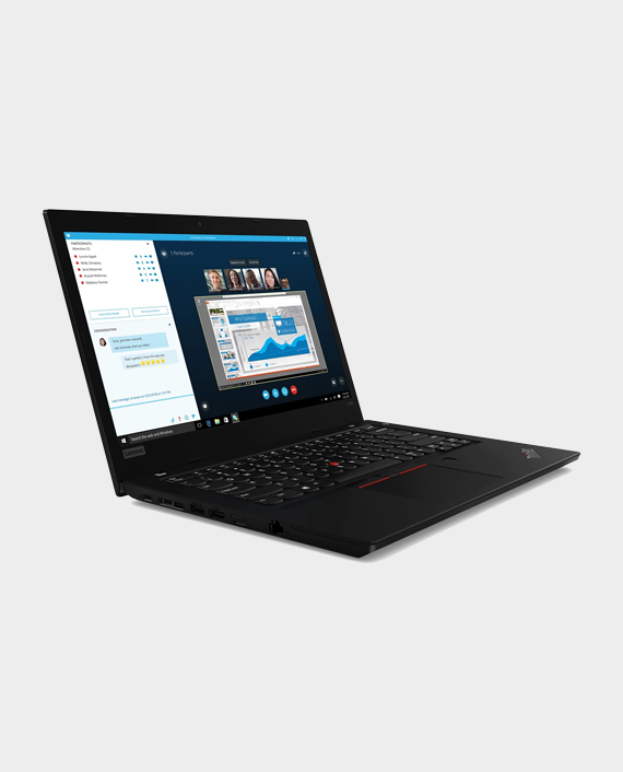 Lenovo ThinkPad L490 in Qatar