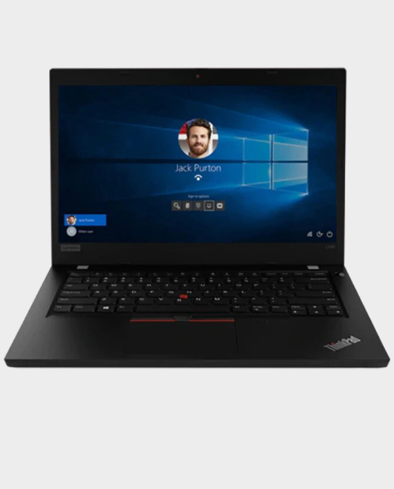 Lenovo ThinkPad L490 20Q5001QAD in Qatar