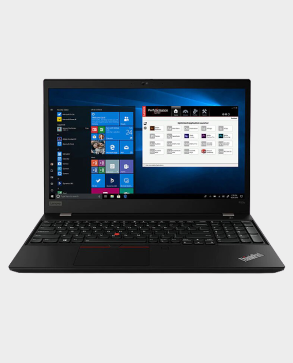 Lenovo ThinkPad P53s 20N6001MAD in Qatar