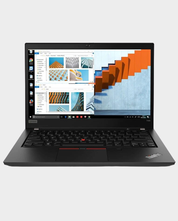 Lenovo ThinkPad T490 20N20006AD in Qatar