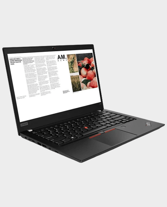 Lenovo ThinkPad T490 in Qatar
