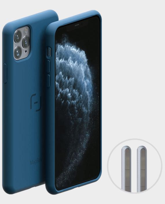 MagBak iPhone 11 Pro Case Ocean Blue in Qatar