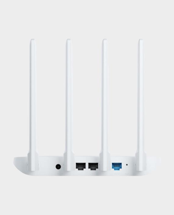 Mi Router 4C - White