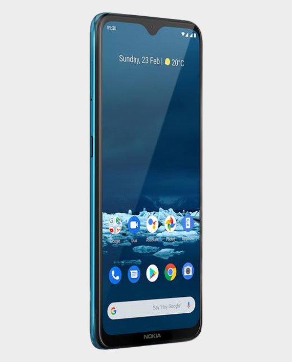 Nokia 5.3 64GB Cyan