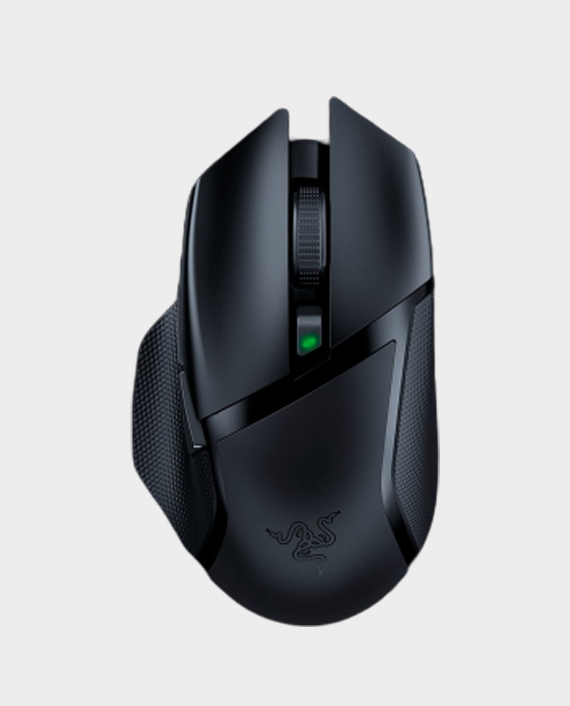 Razer Basilisk X HyperSpeed Gaming Mouse in Qatar