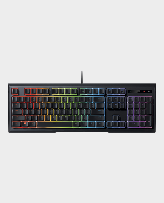 Razer Ornata Chroma Gaming Keyboard in Qatar