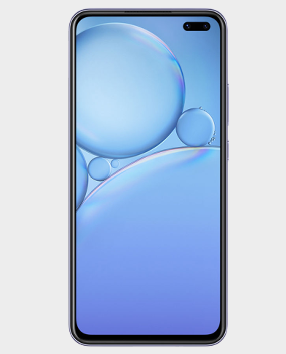 Vivo V19 8GB 128GB Sleek Silver in Qatar
