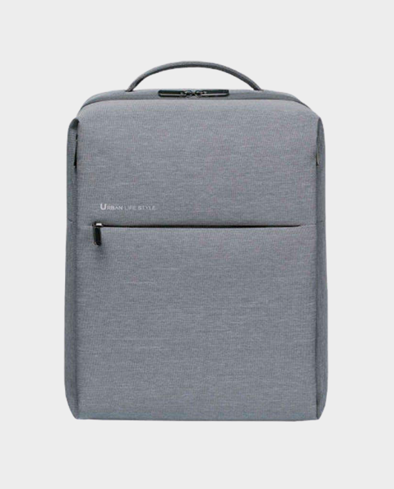 Xiaomi Mi City Backpack 2 Light Gray in Qatar