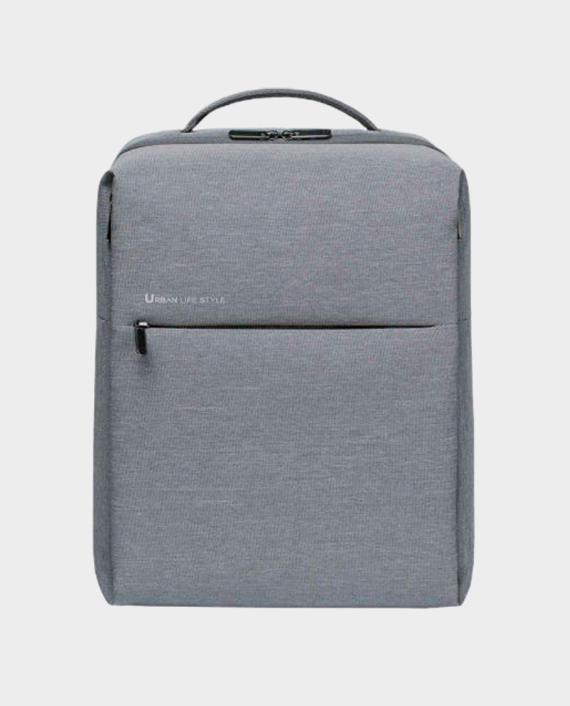 Xiaomi Mi City Backpack 2 Light Gray in Qatar