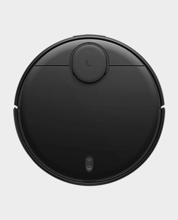 Xiaomi Mi Robot Vacuum Mop P Black in Qatar