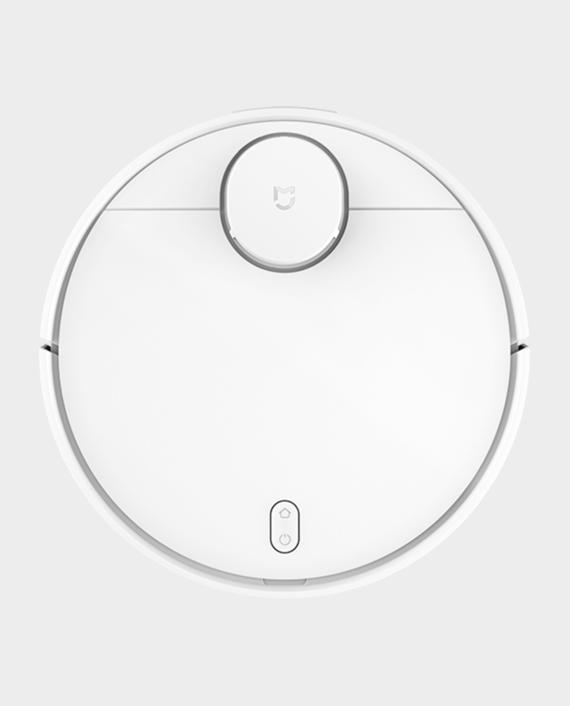 Xiaomi Mi Robot Vacuum Mop P White in Qatar