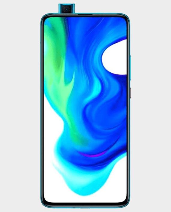Xiaomi Poco F2 Pro 5G 128GB 6GB Neon Blue
