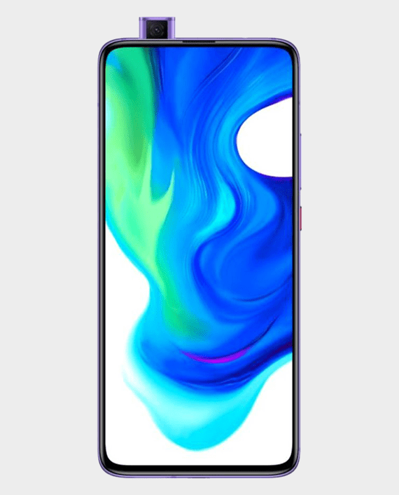Xiaomi Poco F2 Pro 5G 8GB 256GB Electric Purple