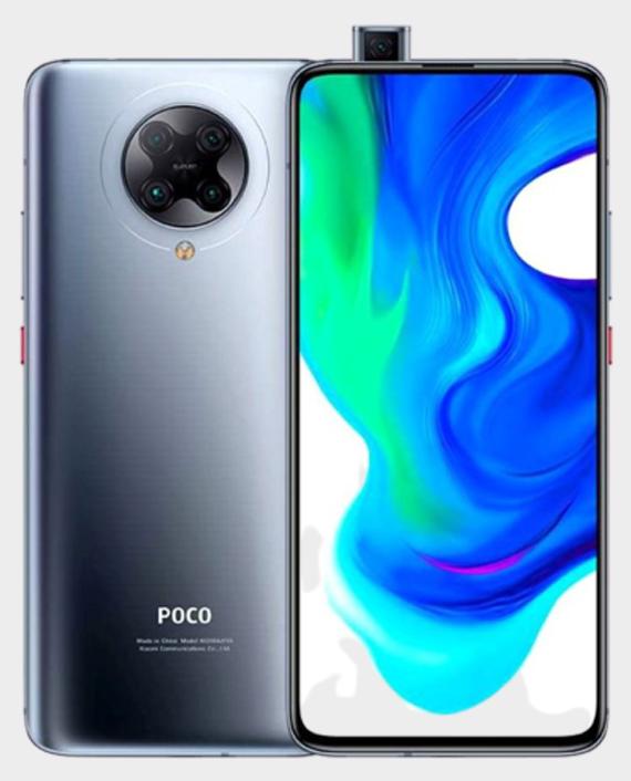 Xiaomi Poco F2 Pro 5G 8GB 256GB Cyber Grey in Qatar