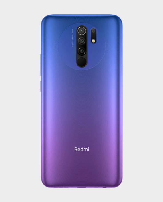 Xiaomi Redmi 9 32GB Sunset Purple in Qatar
