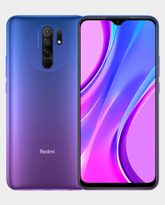 Xiaomi Redmi 9 Price in Qatar