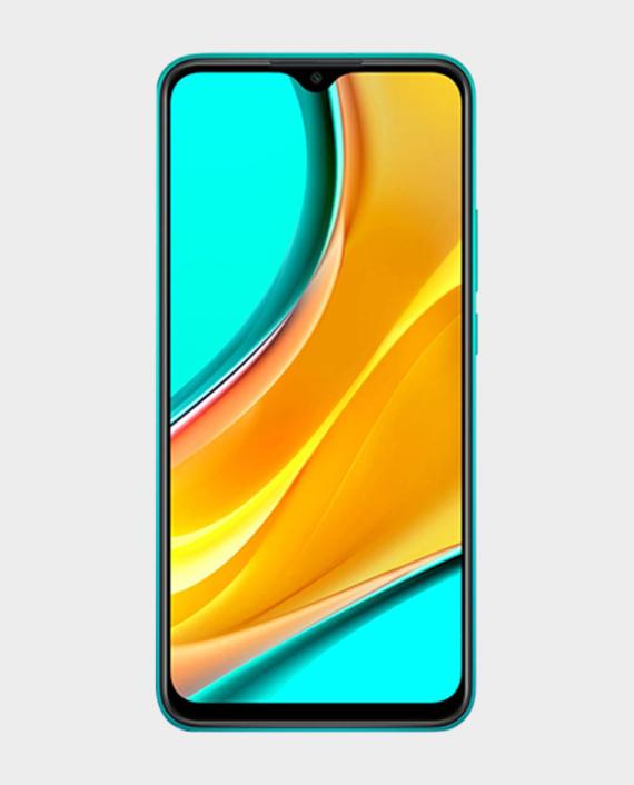 Xiaomi Redmi 9 64GB Ocean Green