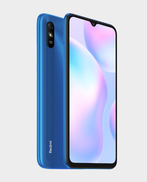 Xiaomi Redmi 9A 2GB 32GB Blue in Qatar
