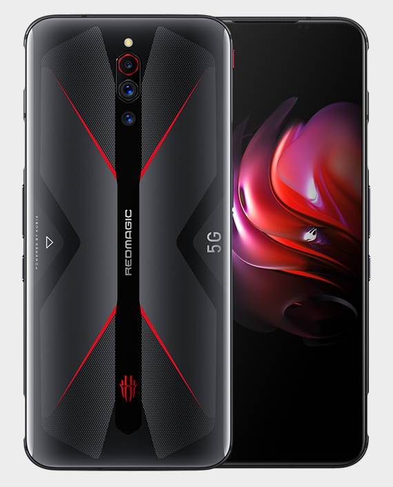 RedMagic 5G Eclipse Black in Qatar