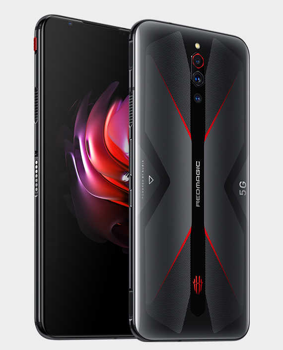 RedMagic 5G Eclipse Black in Qatar and Doha
