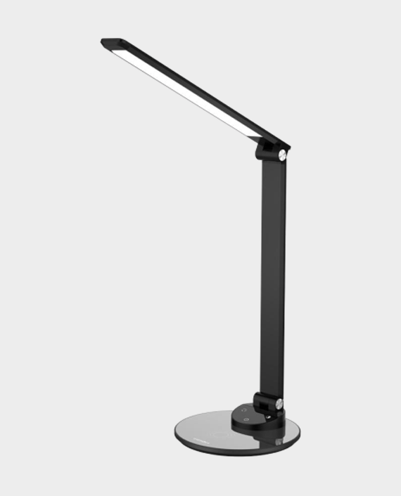 Energea LED Desktop Lamp with Fast Wireless Charging Pad in Qatar