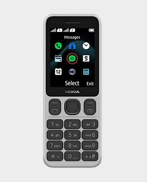 Nokia 125 in Qatar