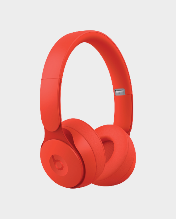 Beats Solo Pro Wireless Headphone Red in Qatar