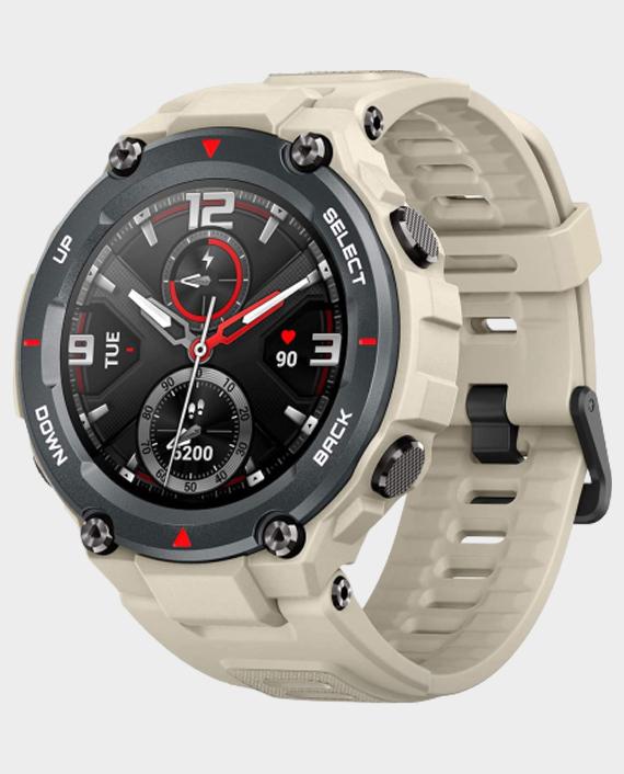 Amazfit T-Rex Smartwatch in Qatar