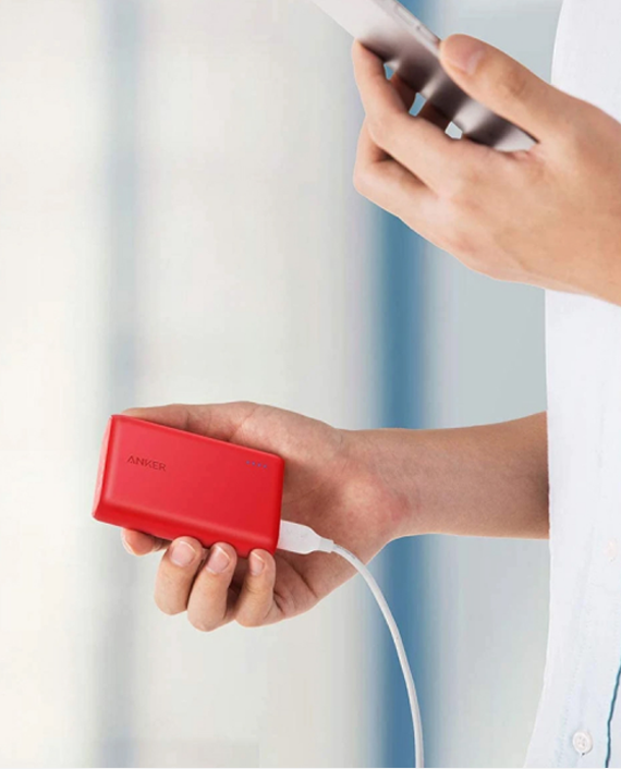 Anker Powerbank in Qatar