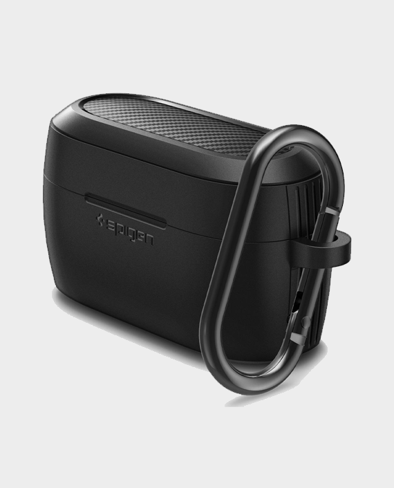 Spigen Jabra Elite 75t Rugged Armor Case