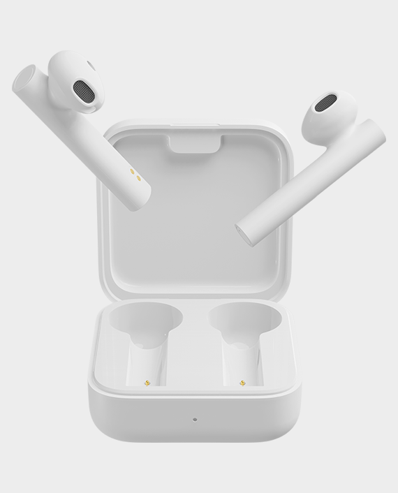 Mi True Wireless Earphones 2 Basic in Qatar