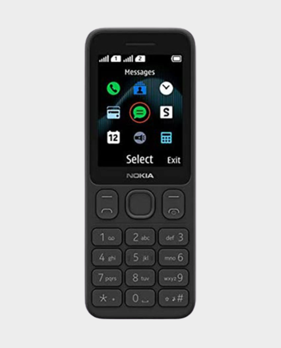 Nokia 125 in Qatar