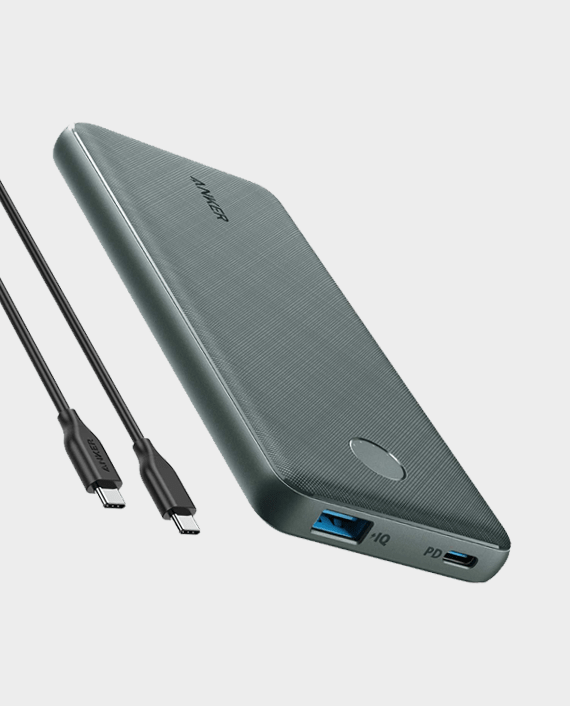 Anker PowerCore Slim 10000 PD in Qatar